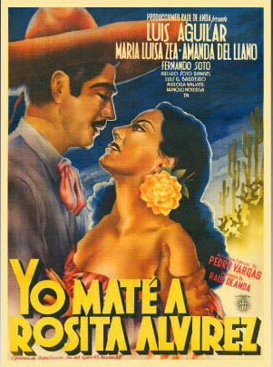 Mexican Movies!